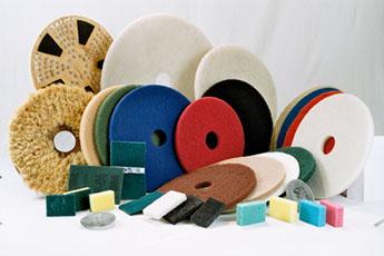 Venta de discos abrasivos para fregadoras